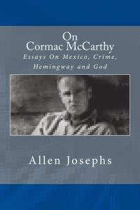 On_Cormac_McCarthy_Cover_for_Kindle