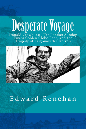 Desperate Voyage High Res Paper Cover SMALL